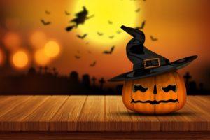 Best Halloween Rides